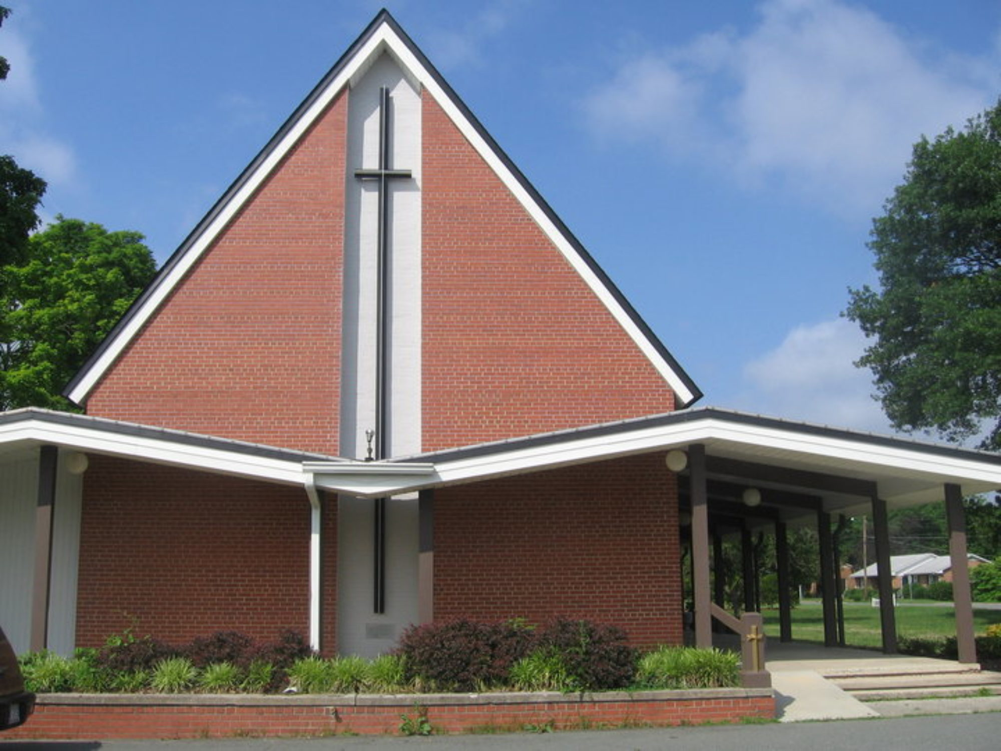 Redeemer Lutheran Church - Lutheran Church-Missouri Synod